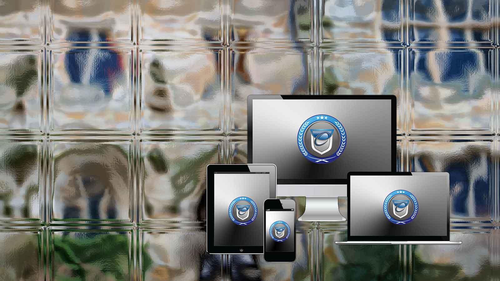 College Admission Technology Devices - Desktop Laptop Tablet Smartphone